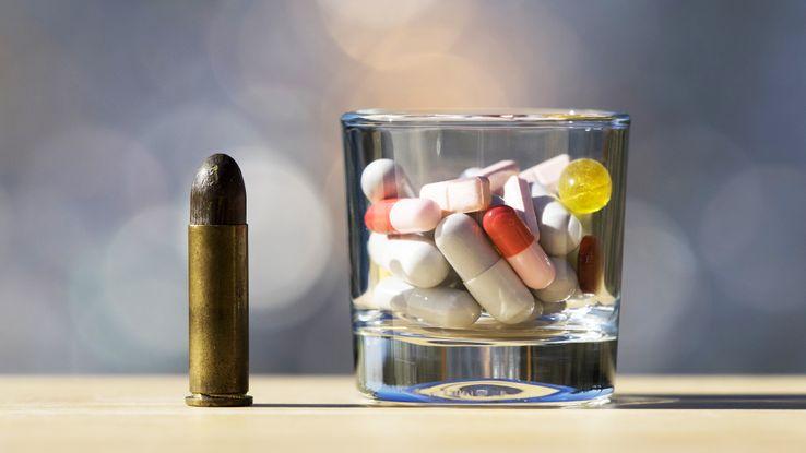 Résistance aux antibiotiques : quelle menace ?