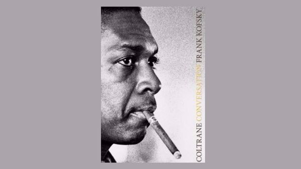 Jazz Culture : une interview de John Coltrane