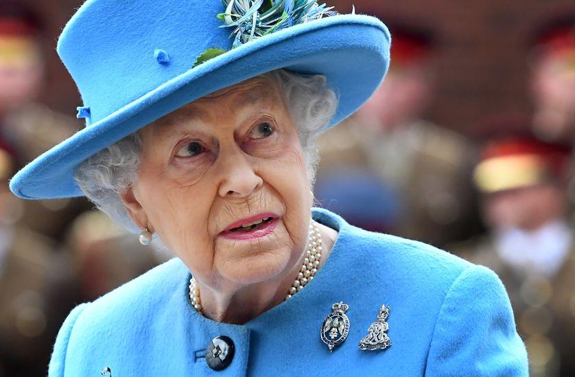 La reine d'Angleterre, éclaboussée par les Paradise Papers