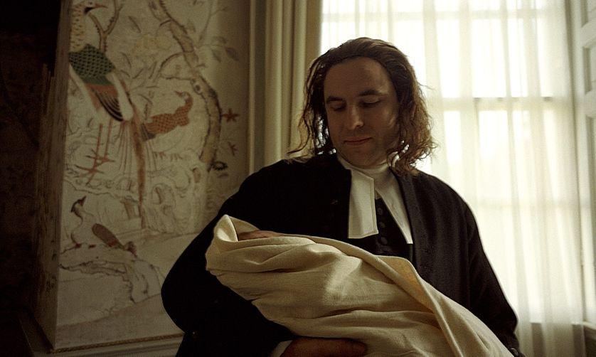 """Comment en est-on arrivé là ? A naître ? (extrait du film de Michael Winterbottom, """"Tristram Shandy, a cock and bull story"""", 2005)"""