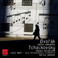 Concerto pour violoncelle de Dvorak par Truls Mork