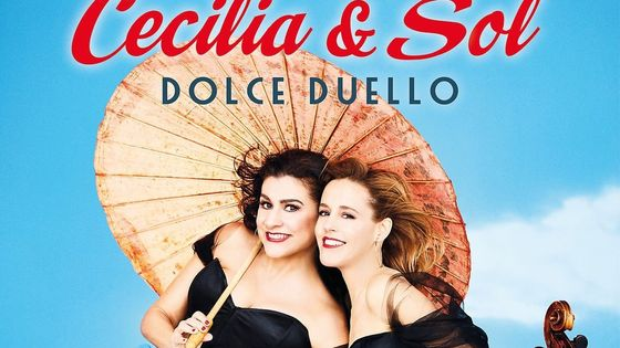 Dolce Duello : Cecilia Bartoli, Sol Gabetta © Esther Haase/Decca
