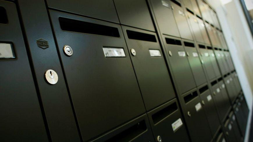 Depuis le 23 octobre, les boîtes aux lettres du 25, rue des Frênes restent vides (illustration)