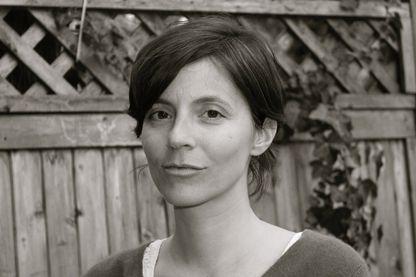 Justine Augier, écrivain