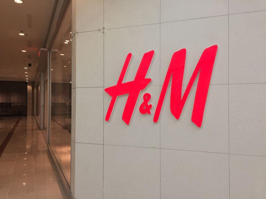 H&M ouvrira le mercredi 22 novembre.
