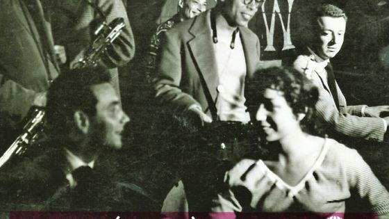 De Manhattan à St-Germain-des-Près 1952-62