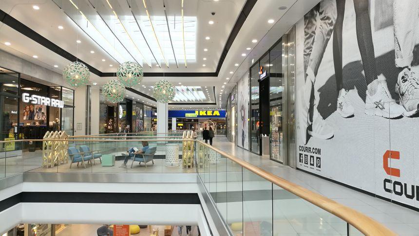 Bayonne Le Centre Commercial Ametzondo Va Mieux
