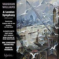 Symphonie n°2 en Sol Maj A London symphony : 3. Scherzo / Nocturne