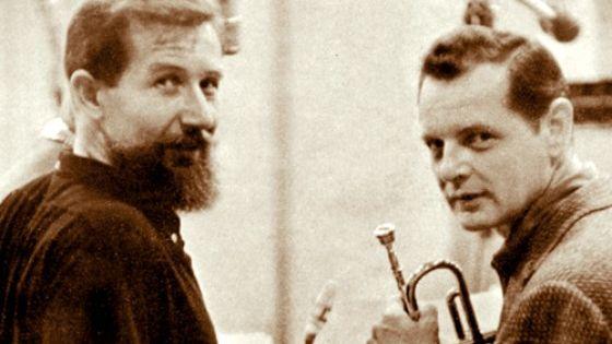 Les & Larry Elgart