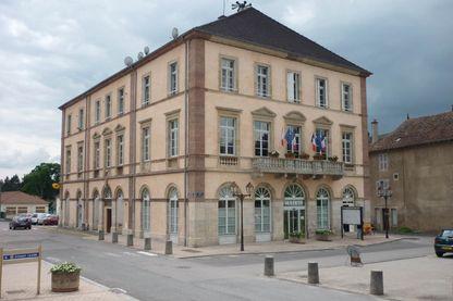 Mairie de Villersexel