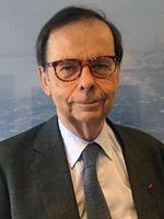 Louis Schweitzer, le 20 novembre 2017