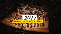 50 ans d'histoire : l'Orchestre de Paris se raconte en images