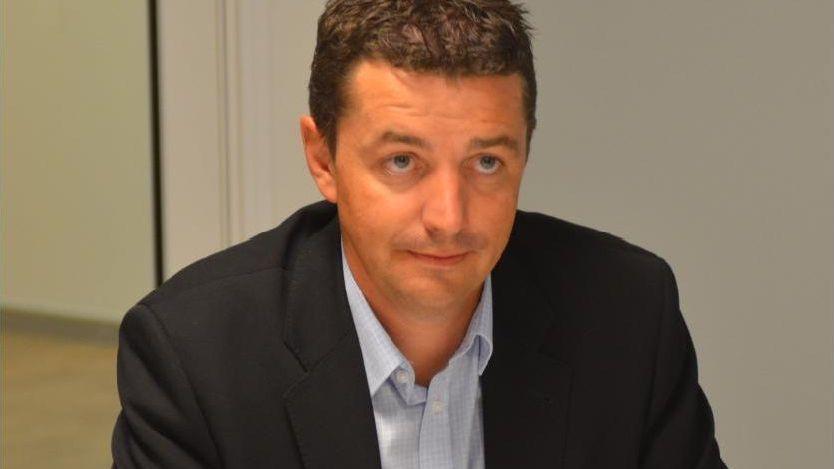 Négociation exclusive : Perdriau prend acte et va rester vigilant
