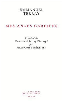 Mes anges gardiens // Emmanuel Terray