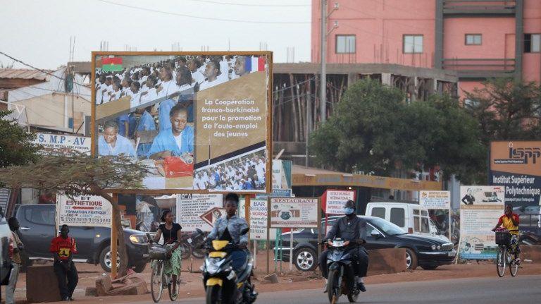 L'attaque est survenue dans un quartier nord de Ouagadougou (illustration)