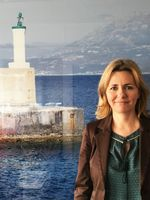 Emilie Cariou, Députée LREM de la Meuse et vice-présidente de la commission des finances