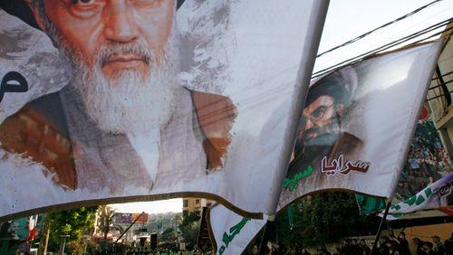 Épisode 1 : La fracture chiite-sunnite : prisme déformant des conflits moyen-orientaux