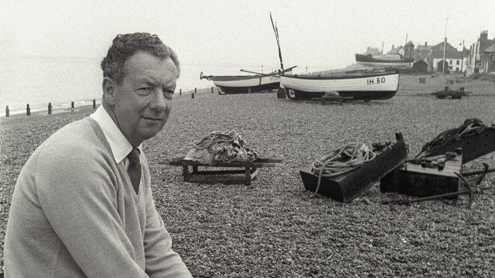 Benjamin Britten : 10 (petites) choses que vous ne savez (peut-être) pas sur le compositeur