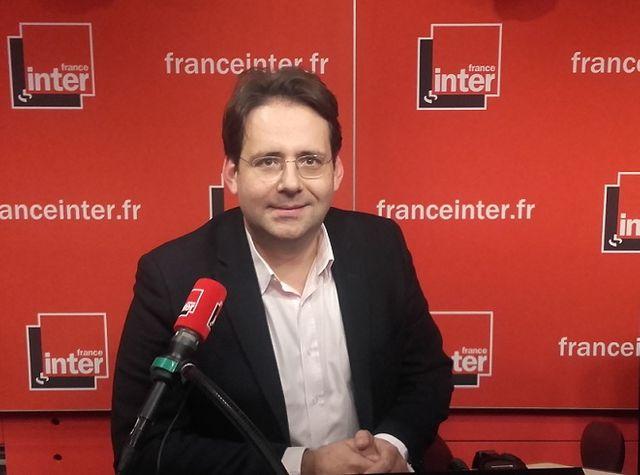 Matthias Fekl, ancien ministre socialiste, conseiller régional de la région Nouvelle Aquitaine, né en Allemagne