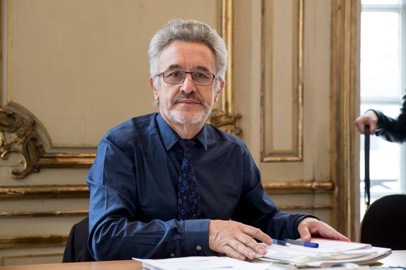 Selon le président du COR, Pierre-Louis Bras, l'équilibre financier du système de retraites devra attendre 2037.