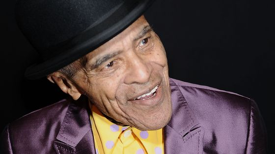 Jon Hendricks le 13 janvier 2014, à New York.
