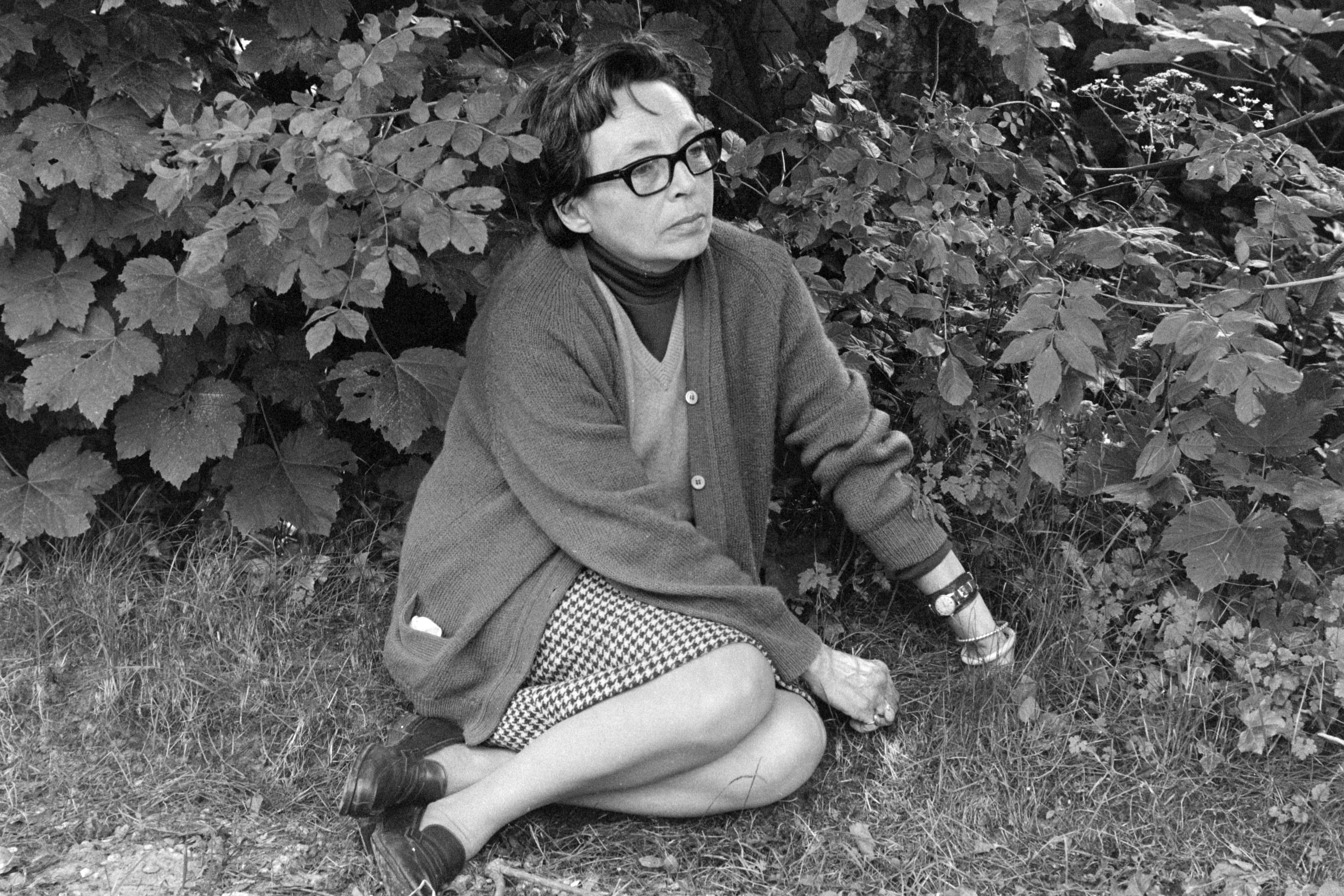 Marguerite Duras S Il Y Avait Dieu On Ne Serait Pas Alcoolos