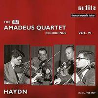 Quatuor à cordes n°13 en Sol Maj op 9 n°3 HOB III : 21 : 1. Moderato - Norbert Brainin