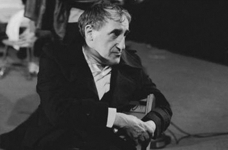 Tadeusz Kantor, metteur en scène polonais, 1915-1990