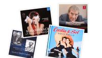 Actualité du disque : Vilvaldi, Caldara, Biber...