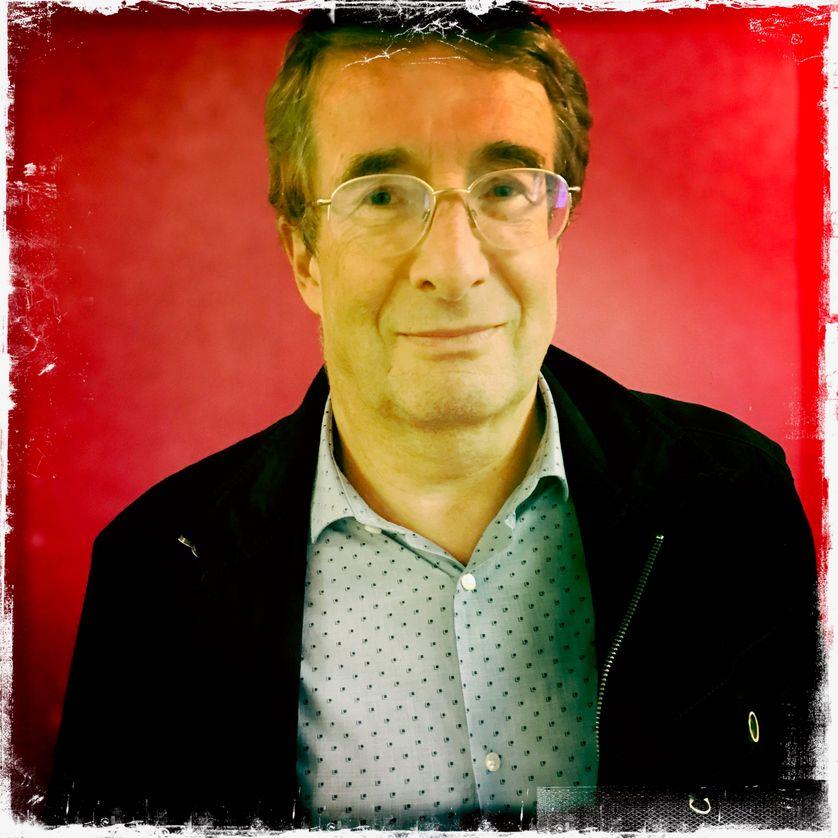 Vincent Kaufmann, professeur à l'Université St Gall