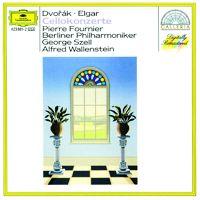 Concerto pour violoncelle de Dvorak par Pierre Fournier