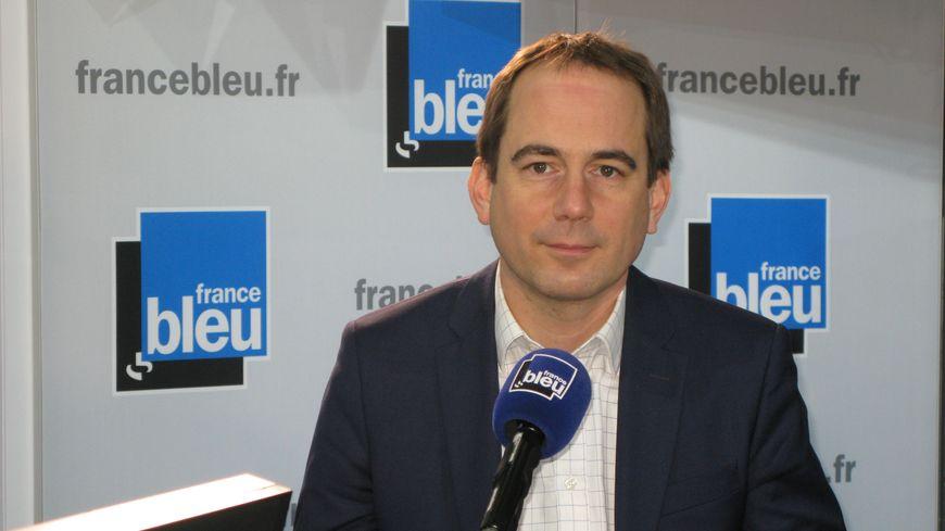 Patrice Bessac