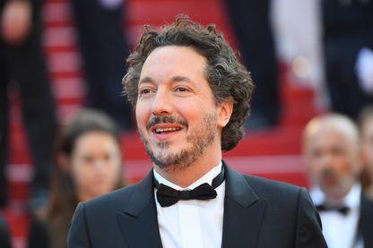 Guillaume Gallienne, Festival de Cannes 2017