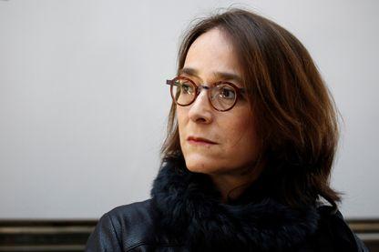 Légende : La présidente de France Télévision Delphine Ernotte va-t-elle entendre les revendications des rédactions et des téléspectateurs ?