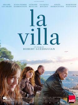La villa (Robert Guédiguian)