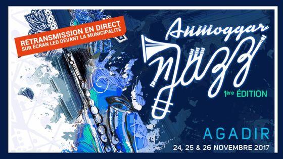 Anmoggar N'Jazz 2017