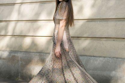 la robe, objet d'étude culturelle