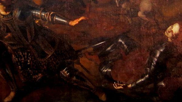 Moultaka / Monteverdi : Combattimenti