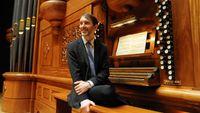 Duplex inédit entre l'organiste Olivier Latry et l'Orchestre national de Lille