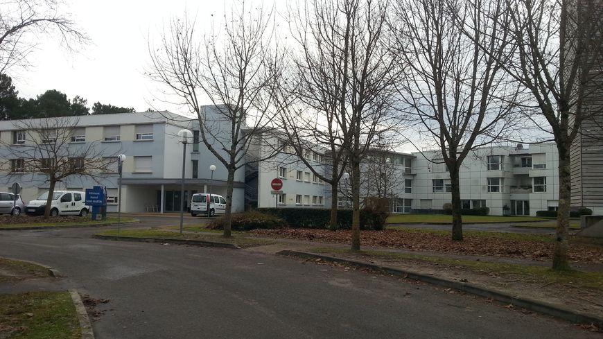 La coupure électrique du 14 décembre dernier a perturbé le pôle gériatrique de l'hôpital de Dax situé près de l'aérodrome