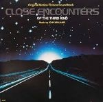 BO de Close Encounters of the third Kind - John Williams