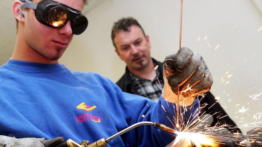 En Bourgogne-Franche-Comté, 400 métiers sont enseignés dans 53 centres de formation des apprentis