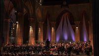 L'Orchestre national de France joue Moussorgski, Stravinsky et Arvo Pärt