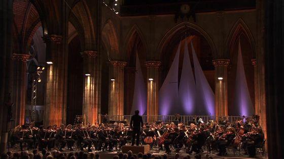 L'Orchestre national de France joue Moussorgski, Stravinski et Arvo Pärt