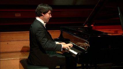 Liszt | Rhapsodie hongroise n° 19 par Vadym Kholodenko