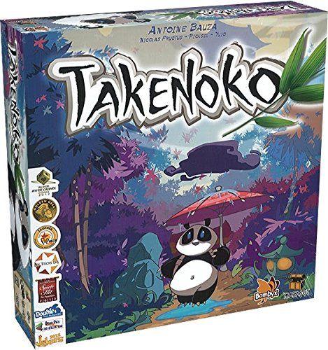 Takenoko (Bombyx)