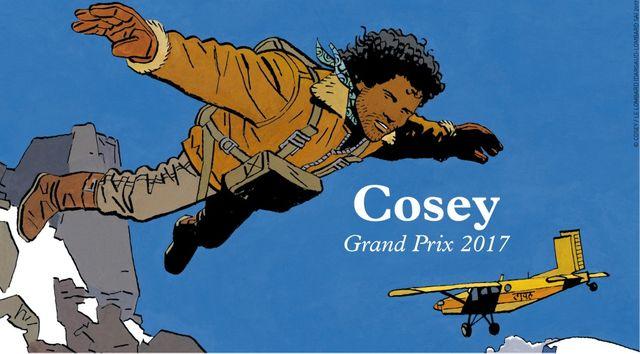 Cosey