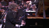 Brahms : Concerto pour piano et orchestre n°2 joué par François-Frédéric Guy