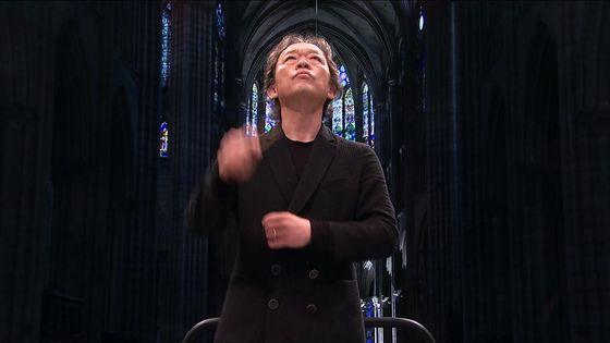 Myung-Whun Chung dirige Brahms et Mendelssohn