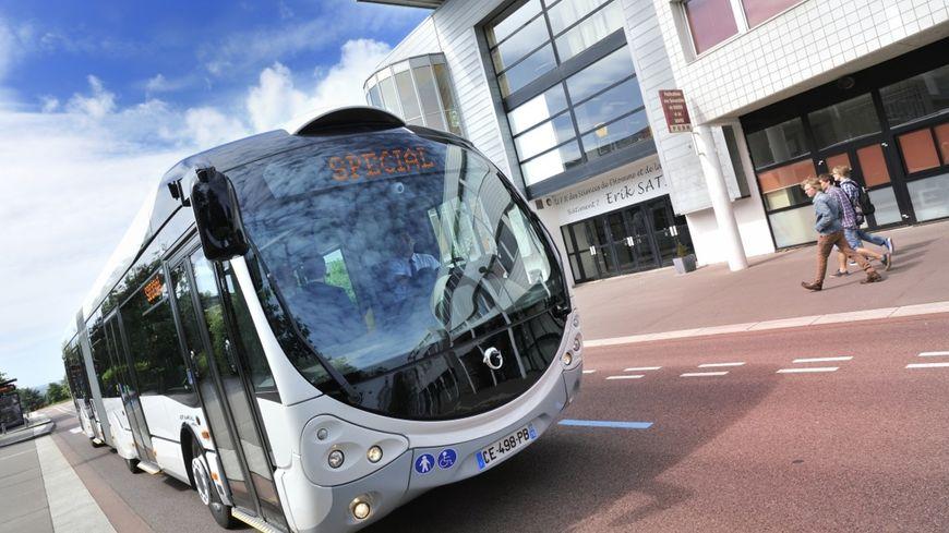 La future ligne T4 devrait être mise en service le 1er juin 2019